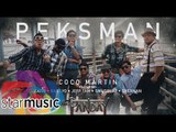 Peksman - Coco Martin Feat. Zaito, Basilyo, Jeff Tam, Smugglaz and Shernan (Audio)