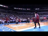 Jazul Makes it Rain Inside the Big Dome | Philippine Cup 2015-2016