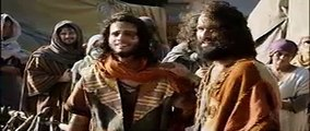 Os Dez Mandamentos  – Reprise da Nova Temporada - Moisés pede a Zípora que aconselhe a irmã, Damarina, a esquecer Nadabe. No capitulo 008, quinta-feira, 03 de maio –