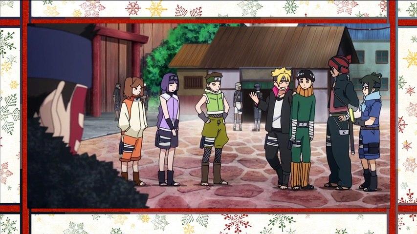 Boruto - Naruto Next Generations Eps 56 English Subbed