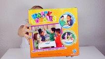 JEU - HAPPY BOUGIES - Ce gâteau d'anniversaire nous rend fous !!! - Jeux de société