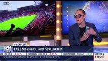 Anthony Morel: Faire des vidéos avec ses lunettes - 04/05