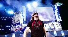WWE SMACKDOWN EDGE AND THE UNDERTAKER RETURNS THIS NIGHT!!!!