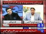 پرویز مشرف عمران خان کے بارے میں کیا رائے رکھتے ہیں، اور عمران خان کو کیا مشورہ دیا؟ دیکھیں اس ویڈیو میں