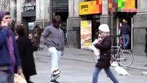 Cristiano Ronaldo   Street football   Ronaldo sokak futbol