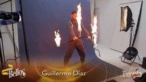 People en Español, 50 Más Bellos 2014 Guillermo Díaz