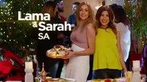 My Kitchen Rules S08E17 - Lama & Sarah (SA Group 3)