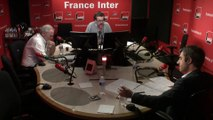 François Ruffin répond aux questions de Nicolas Demorand