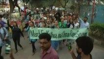 Dos nuevos casos de violación hacen convulsionar a la India