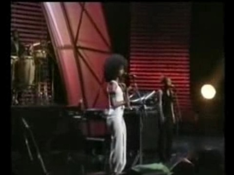 Erykah Badu - Love Of My Life (live)