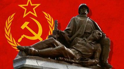 Soviet Monuments of Warsaw [Kult America]
