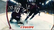 Le teaser des championnats du monde - Hockey sur glace - ChM (H)