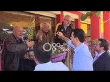 Takimi i Bashës - Biznesi i vogël në Kavajë në alarm: Po u fut TVSH-ja, ulëm qepenat