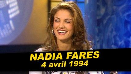 Nadia Farès est dans Coucou c'est nous - Emission complète