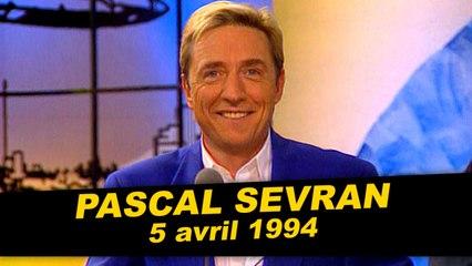 Pascal Sevran est dans Coucou c'est nous - Emission complète