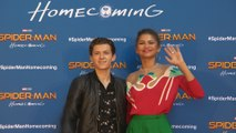 Tom Holland et Zendaya: en couple ou pas?