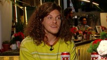 """Blake Anderson on life after """"Workaholics"""""""