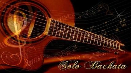Varios Artistas - Solo Bachata