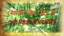 THVL   Chuyện xưa tích cũ– Tập 35[2]  Trần Phi đến tìm Ngọc Phượng để thực hiện lời giao ước năm xưa