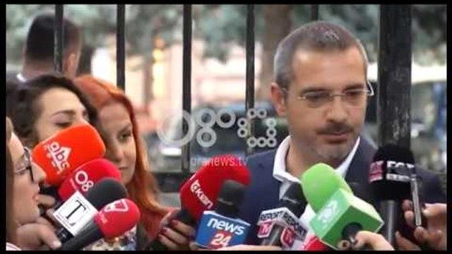 Autorizimi për arrestimin - Këshilli i Mandateve pa vendim për Tahirin, mblidhet sërish nesër