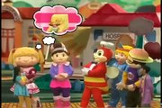 Video Jollibee Kids Town Season 5 Learning for Childrens - jollibee song and dance