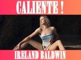 Ireland Basinger- Baldwin : Aussi torride que Kim sur instagram !
