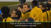 Kane knows the team comes before his achievements - Pochettino