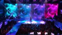 "Jurnee Sings ""Back At One"" by Brian McKnight - Top 7 - American Idol 2018 on ABC"