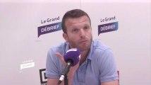 """Thomas Chatelle: """"Bart Verhaeghe a passé la ligne rouge comme Hein Vanhaezebrouck avant"""" - Le Grand Debrief"""