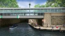 Julien Beller : architecte du projet de la place de la Bastille