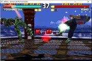 Tekken 3-Top 20 Moves - video dailymotion