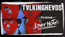 Explore Talking Heads' Remain in Light (in 4 Minutes)