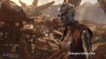 Spoiler Alert! 'Avengers: Infinity War' Future of the MCU | Heat Vision Breakdown