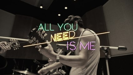 Flynn Six - All You Need Is Me