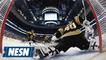 Bruins Try To Bounce Back in Game 4 vs. Lightning