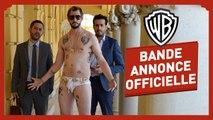 BUDAPEST : bande annonce - Manu Payet Monsieur Pouple Comédie