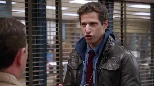 Brooklyn Nine-Nine Season 5 Episode 20 : FOX HD * Brooklyn Nine-Nine
