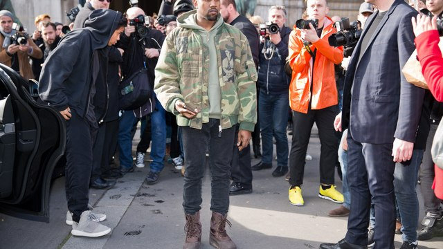 Roc-A-Fella Records Co-Founder: The Kanye I Know Has A Great Heart