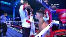 Agustin Mauro Gauto vs Mauro Nicolas Liendro (06-04-2018) Full Fight