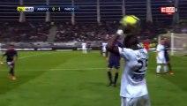 Moussa Konate Goal HD - Amiens 1-1 Paris SG 04.05.2018
