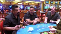 Very Superstitious with George Lopez S01E04 Money