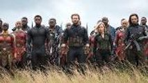 'Avengers: Infinity War' Crosses $1 Billion at Worldwide Box Office | THR News