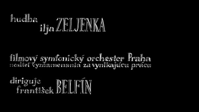 Panna zázračnica 1966 celý film CZ celý film, ceský dabing, akcní, dobrodružný part 1/2