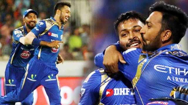 IPL 2018 : Kurnal Pandya reveals his special bond with Hardik Pandya | वनइंडिया हिंदी