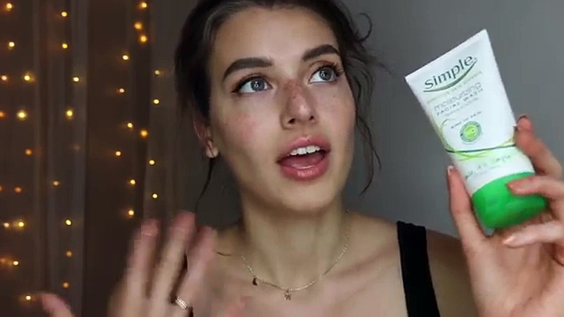 Skincare Routine 2016 | Jessica Clements