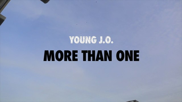 Young J.O. - More Than One