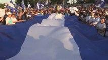 """ONG advierte """"gravísimas violaciones"""" de DDHH durante protestas en Nicaragua"""