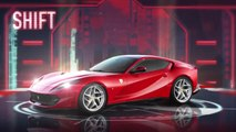 Ferrari 812 Superfast: 12th dimension
