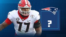 Davis, Robinson grade Patriots' 2018 draft class