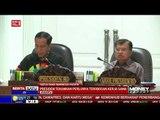 Jokowi Tekankan Terobosan Kerja Sama dengan Negara Kawasan Pasifik